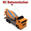 RC ferngesteuerter Betonmischer Modell Baustellen-Fahrzeug, Auto,Truck