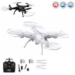 Syma X5SC-1 4.5 Kanal RC ferngesteuerter Quadcopter mit HD Kamera, Drohne,Hubschrauber Modell