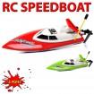 RC ferngesteuertes Rennboot Boot,Schiff Speedboot Neu