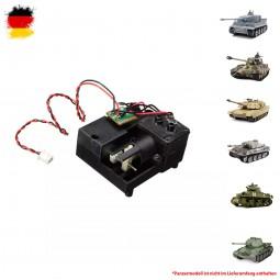 Heng Long Rauchgenerator für Panzer u. a. German Tiger 3818, Panther 3819, 3838, Bulldog 3839, 3869