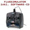 8 Kanal Skyartec FMS Simulator SET inkl. Fernsteuerung, Software, Neu
