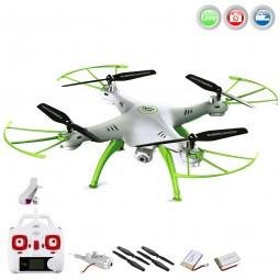 4.5 Kanal RC ferngesteuerter X5HW PRO - FPV Quadcopter mit Kamera, Drohne, Modellbau, Neu