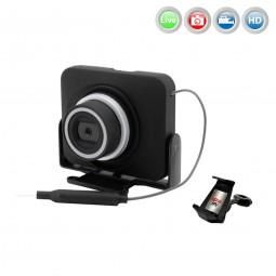 FPV Wifi Live HD Kamera C4018 für RC Quadrocopter für MJX X101, X102H, X600, X600H, Ersatzteil, Cam
