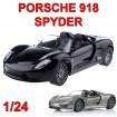 Original Porsche 918 Spyder RC ferngesteuertes Fahrzeug, Auto, Neu