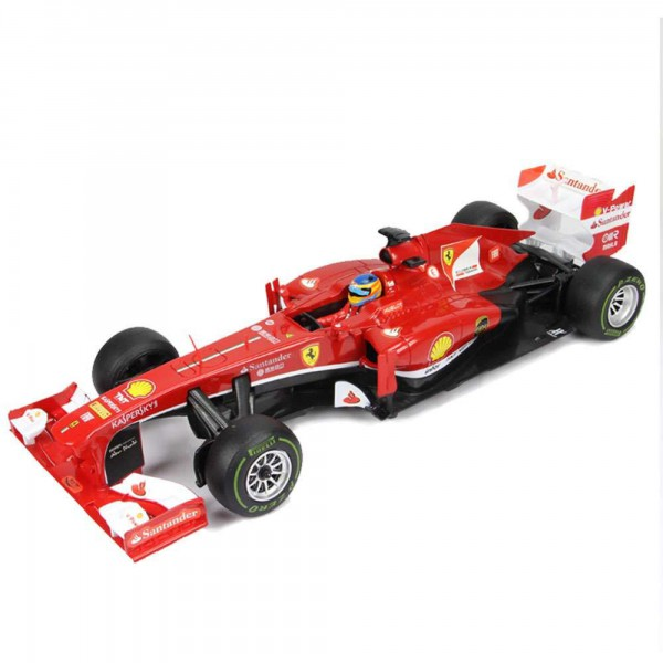 f1 ferrari f138 rc ferngesteuertes formel 1 auto modell. Black Bedroom Furniture Sets. Home Design Ideas