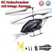 3.5 Kanal RC R/C ferngesteuerter Kamera-Hubschrauber Heli, Neu