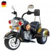 Elektromotorrad - Elektro Motorrad Elektroauto Auto Car mit Powermotor einem Powerakku, 3,5 Km/h, To