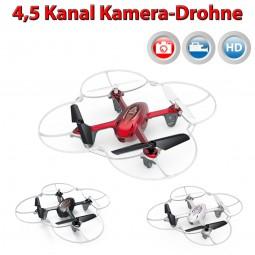 Syma X11C 4.5 Kanal 2.4GHz RC ferngesteuerte Drohne mit HD Kamera UFO Quadrocopter