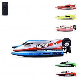 RC ferngesteuertes Speedboot, Racingboot, Schiff, Boot, Modellbau, Neu und OVP