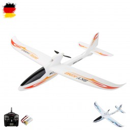 3 Kanal RC ferngesteuertes Segelflugzeug Sky King, Flugzeug, Modell, 2.4GHz Technik, Neu