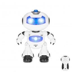 RC ferngesteuerter Tanz Roboter, Modell, Infrarot Fernbedienung, Modellbau, Neu
