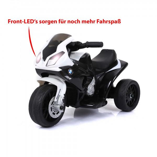 bmw s1000rr original design kinder elektro motorrad mit. Black Bedroom Furniture Sets. Home Design Ideas