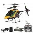 4.5 Kanal 2.4GHz RC ferngesteuerter Helikopter, Hubschrauber, Modell