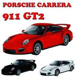 PORSCHE 911 GT2 1:16 Auto/Car RC Lizenz-Modell Modellbau!