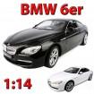 Original BMW 6 - 1:14 RC Ferngesteuert Lizensiertes Auto/Car Modell