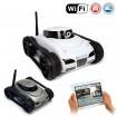 Original Mini i-SPY RC ferngesteuertes Spionage-Auto f�r iPhone, iPad