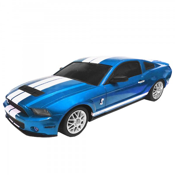 Original Ford Mustang Shelby Gt 500 Rc Ferngesteuertes