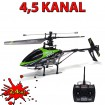 4.5Kanal 2.4GHz RC ferngesteuerter Helikopter Hubschrauber Modell Heli
