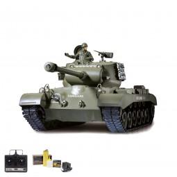 RC ferngesteuerter Schneeleopard mit Metallgetriebe, Panzer, Tank, 2.4GHz-Modell
