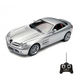 Mercedes Benz SLR R199, RC ferngesteuertes Lizenz-Fahrzeug, Auto, Car, Modellbau