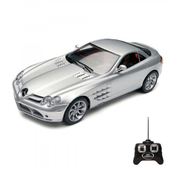 Mercedes Benz SLR R199 Auto RC ferngesteuertes Lizenz-Fahrzeug Car Modellbau