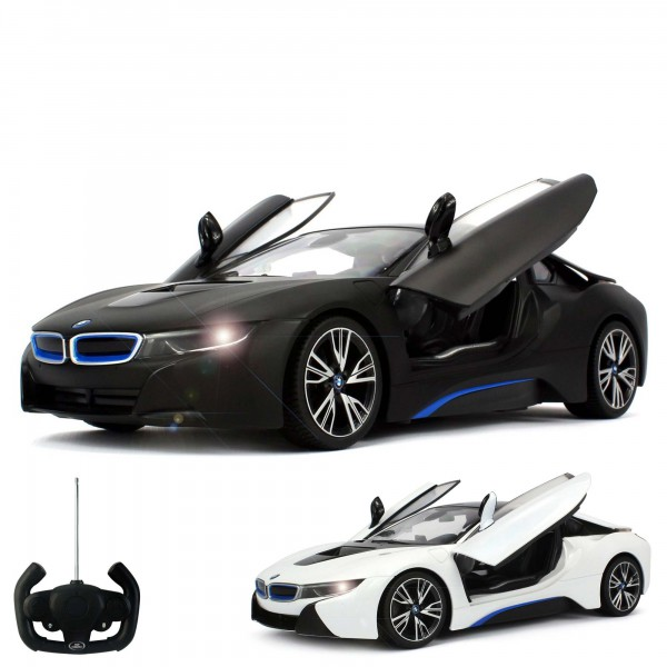 original 1 14 bmw i8 vision pro rc ferngesteuertes. Black Bedroom Furniture Sets. Home Design Ideas