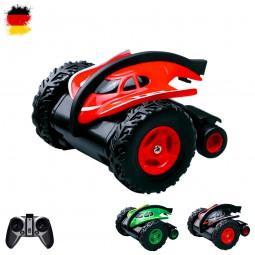 RC ferngesteuertes Stunt-Fahrzeug mit Sprung-Funktion, Droiden Auto, Roboter-Modell, Neu