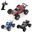 RC ferngesteuertes Mini Truggy mit Akku und 2.4GHz, Fahrzeug, Monster Truck, Buggy, Auto Modell in 1
