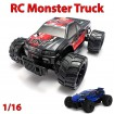 RC ferngesteuerter Monster Truck Auto, Fahrzeug, Buggy-Modellbau, Neu
