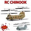 3,5 Kanal RC ferngesteuerter Chinook Hubschrauber-Modell, Helikopter