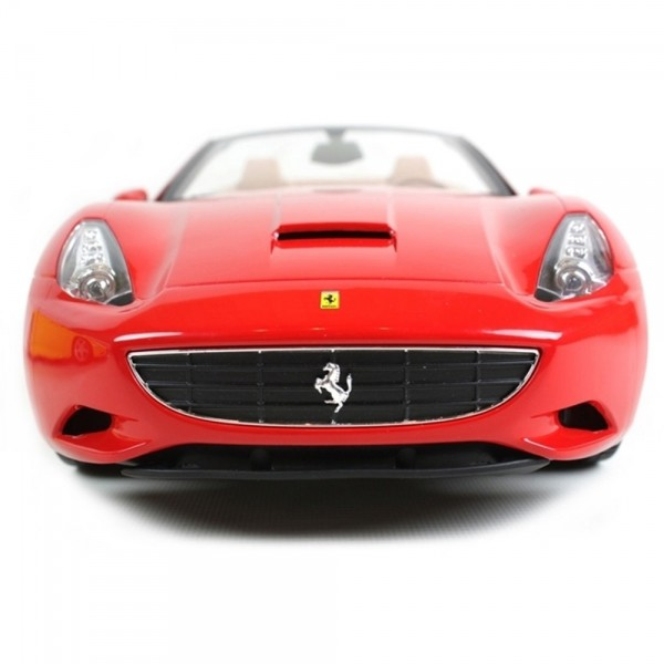 original ferrari california cabrio rc ferngesteuertes auto. Black Bedroom Furniture Sets. Home Design Ideas