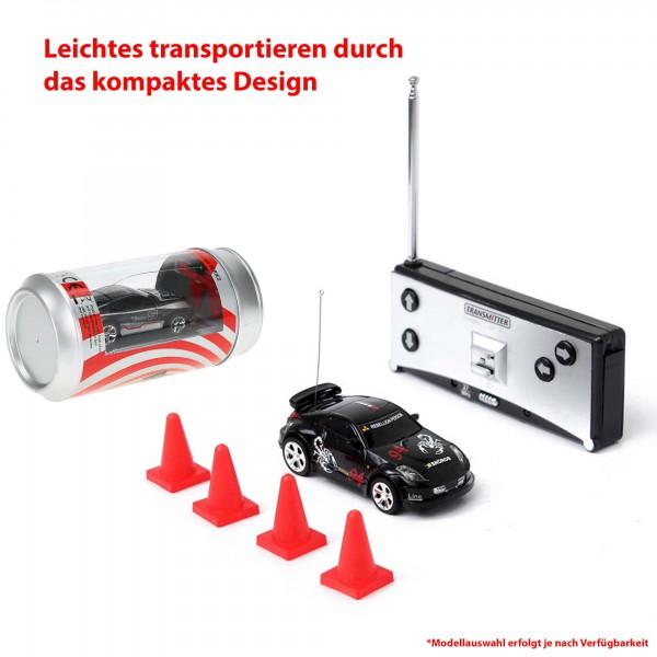 dbbc53aebb519a RC ferngesteuertes Mini Fahrzeug mit LED