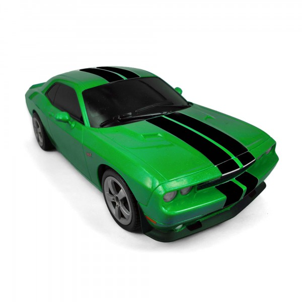 original dodge challenger srt8 rc ferngesteuertes auto. Black Bedroom Furniture Sets. Home Design Ideas