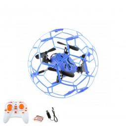RC ferngesteuerter 4 Kanal Flying-Ball mit Akku und Fernsteuerung, Drohne, Quadcopter, Modell Heli