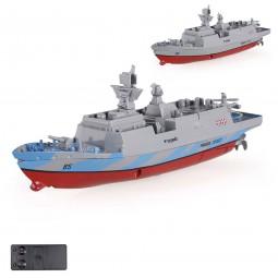 RC ferngesteuertes Mini Kriegsschiff, Fregatte, Schiff, Boot, Modellbau, Neu und OVP