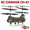 S026G Chinook - 3.5 Kanal RC Mini Hubschrauber! Ferngesteuertes Heli-Modell!