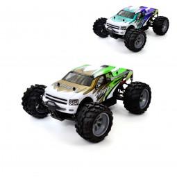 RC ferngesteuerter 2,4Ghz Monster Truck, Auto-Modellbau, 1:18 Fahrzeug, Neu OVP