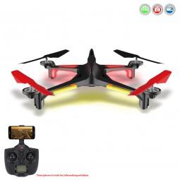 4.5 Kanal RC ferngesteuerter FPV Quadcopter mit Wifi Kamera, Drohne, Modellbau, Neu