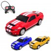 RC ferngesteuerter Ford Mustang Lizenz-Auto 1:24, Fahrzeug, Modellbau, Car, Neu