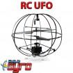 3.5 Kanal RC ferngesteuerte Drohne,UFO Flying Ball Hubschrauber-Modell