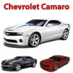 Original Chevrolet Camaro, RC ferngesteuertes Auto, Fahrzeug Modell mit Fernsteuerung, Maßstab 1:24