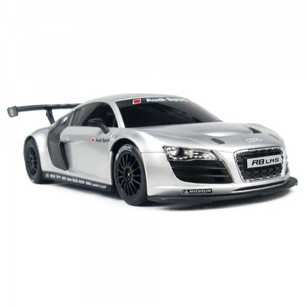 original audi r8 lms rc ferngesteuertes auto pkw modell. Black Bedroom Furniture Sets. Home Design Ideas