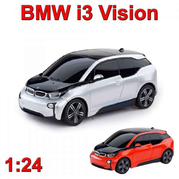 original bmw i3 lizenfahrzeug rc ferngesteuertes auto. Black Bedroom Furniture Sets. Home Design Ideas
