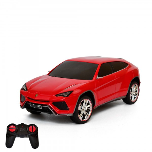 lamborghini urus rc ferngesteuertes lizenz auto fahrzeug. Black Bedroom Furniture Sets. Home Design Ideas