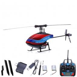 6 Kanal WASP Nano CP RC ferngesteuerter Helikopter Hubschrauber Modell