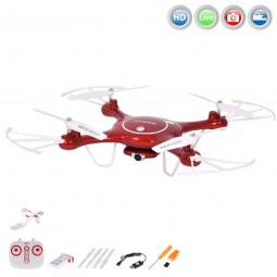 4.5 Kanal RC ferngesteuerter FPV Quadcopter mit Kamera, Drohne, Hubschrauber Neu