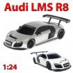 Original Audi R8 LMS RC ferngesteuertes Auto, PKW, Modell-Fahrzeug,Neu