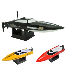 RC ferngesteuertes Rennboot Boot,Schiff Speedboot Modellbau Racing Neu