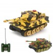 Infrarot Battle Panzer German Tiger I, Modell, Soundsimulation, Neu