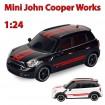 BMW Mini Cooper JCW RC ferngesteuertes Lizenz-Modell Auto,Fahrzeug,Neu